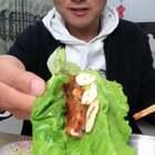 #吃秀##热门#不让出去吃!自己做还不行嘛😁这样吃真的可好吃了,就是高估了自己吃辣的能力🤣🤣