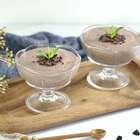 巧克力和伯爵茶其实十分搭配,这个慕斯易做又美味!更多精致美食教程,欢迎订阅日日煮daydaycook! #下午茶##美食##食谱#