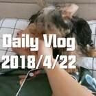2018/4/22 Daily Vlog 😊@智勇别这样