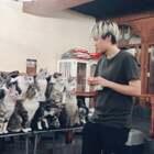 【Gu猫coffee】集合了集合了 站好了!!