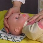 #宝宝#宝宝多大可以枕枕头?枕头多大多高会比较好呢?新手爸妈需知道哦~互动话题:你们家宝宝什么时候开始枕枕头的呢?学会的朋友请扣1。