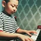 中午好。#精选##音乐##钢琴#