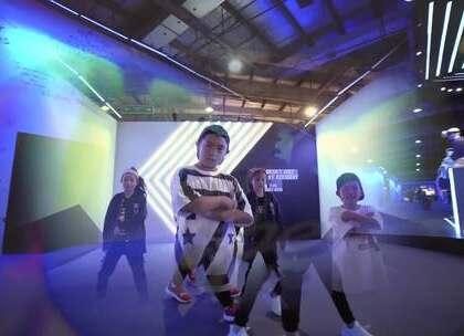 厦门E-FIVE流行舞蹈工作室 LOCKING SHOWCASE 小锁匠:杜贝尔/杨博群/许槟缮/张芯语 # 厦门街舞##少儿街舞##LOCKING#