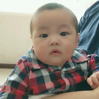 胖燊的育婴师到位,我和忙爸终于可以休息一下啦!❤这几天的小日常,阿姨们想我了没?#宝宝##我要上热门@美拍小助手#
