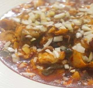 <麻婆鱼块>好吃的来一个#美食##海椒记##热门#