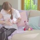 哺乳期预防乳腺炎要注意这三点卫生健康小知识#宝宝##育儿#