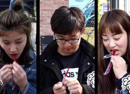 你概念中的糖果都是什么样的?水果味的?牛奶味的?硬糖?软糖?那你尝过老北京布鞋胶底儿口感,而且不太甜的糖果吗?尝到这款风靡美国的糖果,小姐姐表示可能国家之间的口味有代沟……