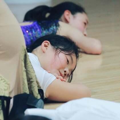 #舞蹈#最美按摩师??