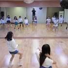 #舞蹈##未来偶像#STKT#偶像学院# WekiMeki《LaLaLa》练习室😊假期愉快😊