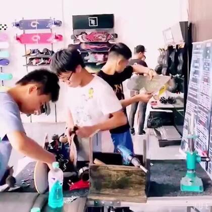 #运动##深圳滑板店##不止滑板俱乐部#