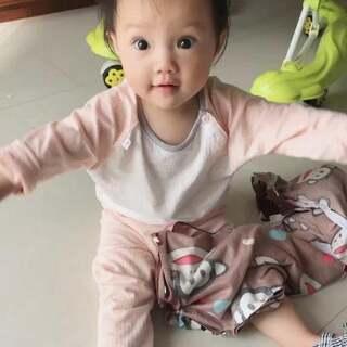 张婉儿~幸福的小孩