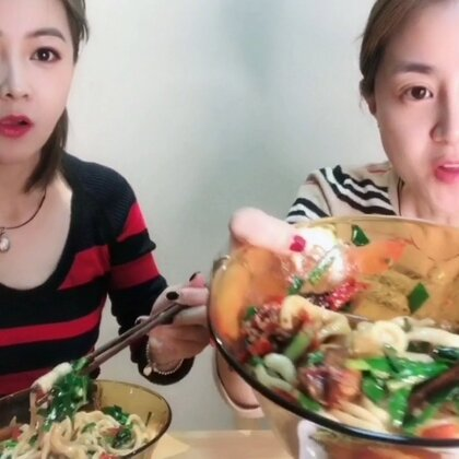 #家庭自制美食#自制中式#火鸡面#教程很早就出过,翻看以前视频😄脖子带的自己定做的买不到,不要再问链接了😭