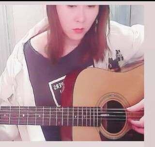 我最大的遗憾 是你的遗憾与我有关...#后来的我们##吉他弹唱# 陈奕迅《我们》