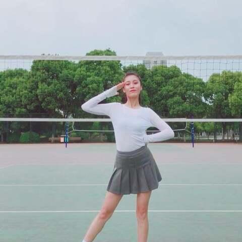 【蕊蕊Linda❄️美拍】💛创造101女孩💛#舞蹈#大家好我...