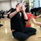 一位被舞蹈耽误多年的喜剧演员#搞笑##我要上热门##舞蹈#