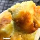 ✨芝士烤榴莲😋网传烤榴莲是臭臭的,我亲自实验烤出来的榴莲真的超级香甜哦😘喜欢吃榴莲的宝贝抠个1😘#美食#@美拍小助手 #网红##甜品#