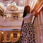 【韦韦TALK】带你逛逛澳门的适合拍照的酒店#带着美拍去旅行##女神##穿秀#