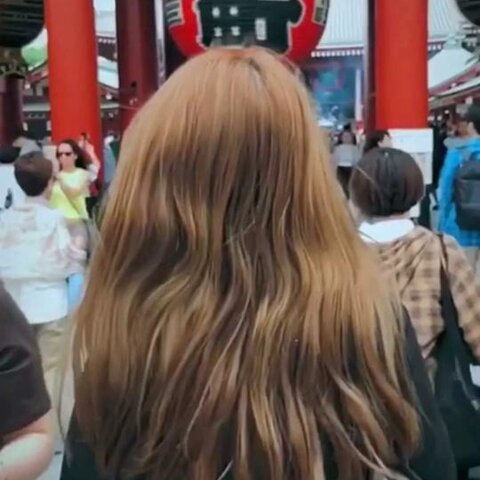 【爱化妆的甜小萌🌈美拍】#精选#我想走遍天南地北,看遍世...