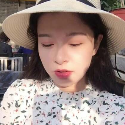 最近很火的韩国恐怖片#昆池岩#,我大半夜一个人看的,吓死哥了,今天给大家带来里面小姐姐的仿妆🤔🤔@美拍小助手 #搞笑##美妆#