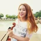 DEUX_IN SUMMER🎵#热门##韩国##音乐#珍妮的舞蹈小提琴版 夏天来啦!😍
