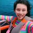 今天出海潜水了哈哈??又黑两度很不错??#精选#