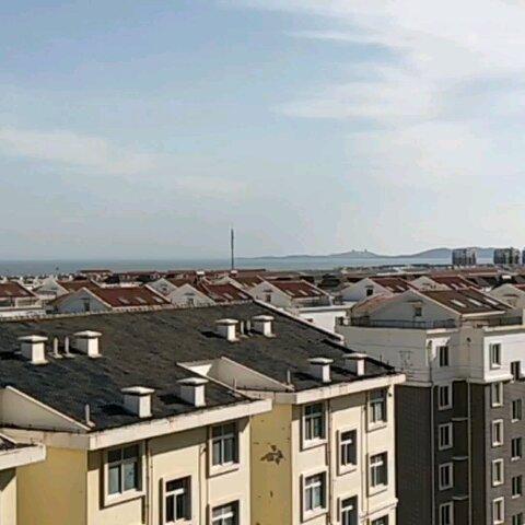 【银滩中介18663117993美拍】看看这天,看看这海!看看这山,...