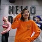 HELLO DANCE | 袁镱芯 Choreo - luck#舞蹈##编舞#@HelloDance袁镱芯 @美拍小助手