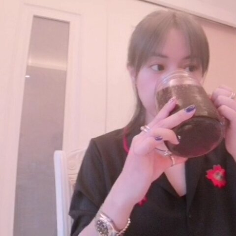 【REBORN组合美拍】#火锅##吃秀##今天穿这样#本来今...