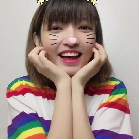 【北梦Beimeng美拍】#学猫叫手势舞# 你不说爱我 我就...