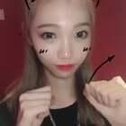 #学猫叫手势舞##精选##高颜值#喵