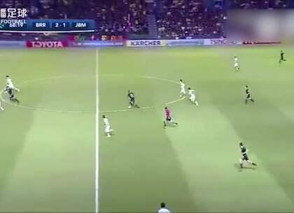 #乐播HOT#一个球告诉世界两度逼平恒大掀翻韩国霸主他们真有这实力!#泰国##亚冠#