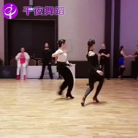【千夜舞蹈美拍】俄罗斯天才少年跳ina大神的组合...
