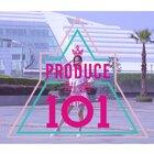 《创造101》主题曲舞蹈翻跳👯很努力的在阳光下表情管理啦~求pick求支持呀!#精选##我要上热门##创造101#