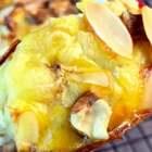 ✨减脂餐-健康低脂烤燕麦😋#美食##吃货##甜品#