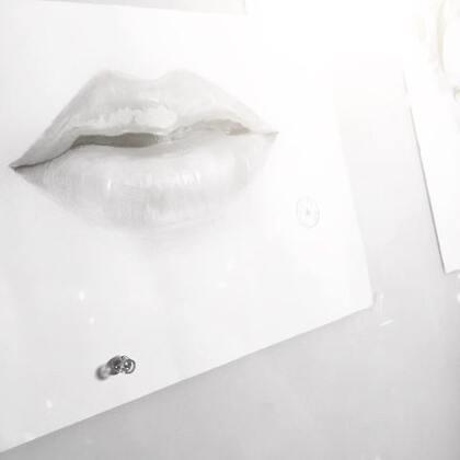 #彩妆教程##彩妆绘画#