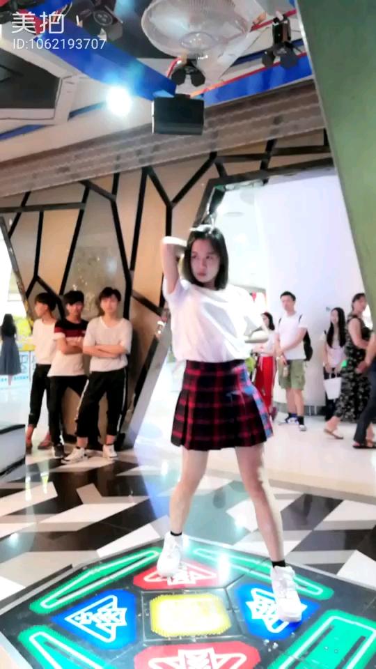 #跳舞机##e舞成名##e舞网红#