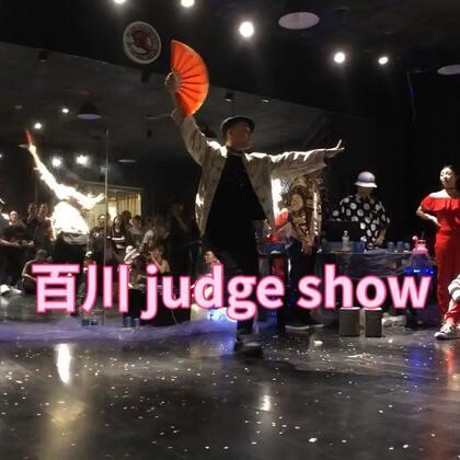 Sunday To Monday Akuma Diva百川 judge show#waacking##舞蹈##puresoul#