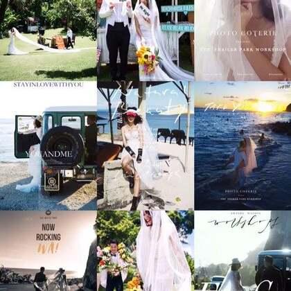 520❤宠爱节~今日开始正式预售啦,有婚纱照需求的欢迎来撩👉https://mjzz.m.tmall.com