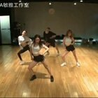 #BLACKPINK - Playing With Fire# dance practice by YG Dancer Crazy #舞蹈##敏雅音乐#