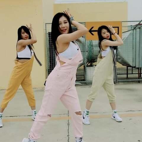 【Sunny337美拍】#舞蹈#我为什么要这么执着的更新...