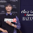 #bazaarv#芭姐在戛纳送上时尚芭莎 X 李宇春 Bazaar Q专访啦!想知道她对于戛纳的印象吗?想听她对粉丝的世纪大告白吗?度假最想去哪里?又说出了什么金句妙言?快点开视频一看究竟吧!