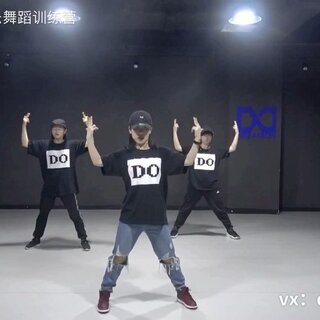 #舞蹈#Feya老师原创编舞 we cant stop @FeyaMeng #南京DO舞蹈##DO音乐舞蹈训练营#