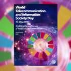 """5月17日是""""世界电信和信息社会日"""",今年的主题是""""推动人工智能的正当使用,造福全人类"""",活动将聚焦于发掘#人工智能#的潜力,加速实现#联合国可持续发展目标#。国际电信联盟秘书长赵厚麟发表致辞指出,人工智能技术近年来蓬勃发展,在服务领域得到广泛应用,正在成为用以改善人们生活的积极工具。"""