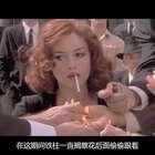 电影史上十大经典镜头之一,莫妮卡美到发光,让人不能移眼#电影##热门#