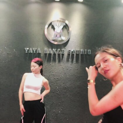 #舞蹈##泉州waacking##waacking class#💃🏻简单开心跳个舞🎵;Is That Too Much To Ask