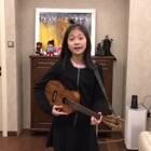 #音乐##未来偶像##陆紫轩#自弹自唱《多啦A梦》主题曲,声音一出来就感觉回到童年了😊