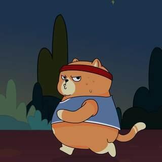 是什么阻止了你减肥!是爱吗?是责任吗?其实是......#我要上热门##搞笑#@美拍小助手