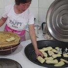 超志哥哥:妈妈这样拌面炒细粉吃,你喜欢吗?