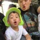 今天带丢丢翘课和小诺姐姐橙子弟弟来北京野生动物园看动物,每次来动物园都是大人宝宝都特别开心,这次带了好多蔬菜,还是没太够 🤣#宝宝##丢46个月#