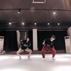 #舞蹈#跟着Veela老师的课耍的开心~随堂拍。😘😘😘